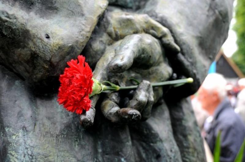 88 ruža za Druga Tita